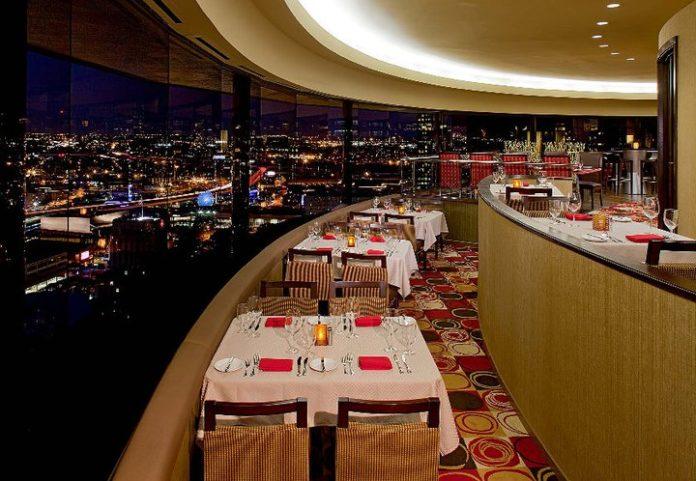 Revolving Rooftop Restaurant Houston Houston Rooftop Restaurants