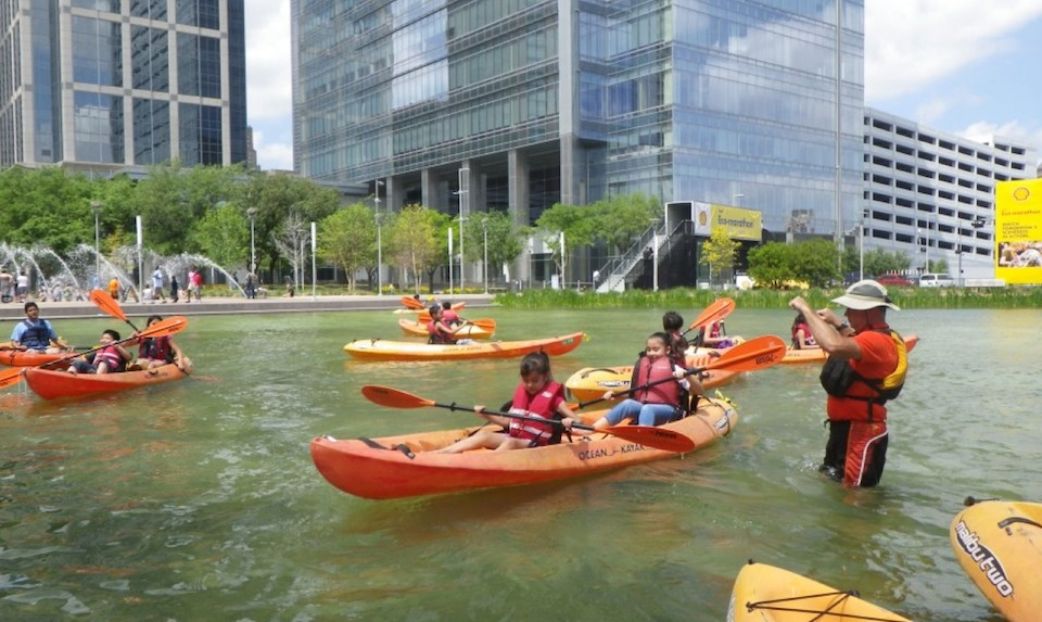Fun Places For Kids In Houston Tx