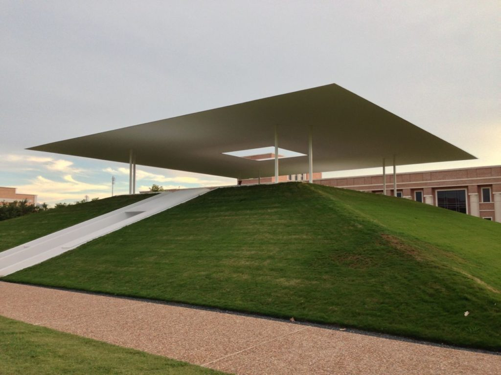 james turrell skyspace rice university 365 things to do. Black Bedroom Furniture Sets. Home Design Ideas