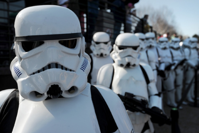 Star Wars Laser Tag Houston 365 Things To Do In Houston