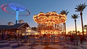 Kemah Boardwalk Rides Restaurants 365 Things to do in Houson