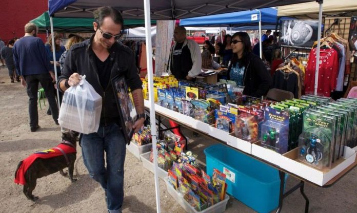 Lone Star Bazaar Houston in Montrose | 365 Things to Do in