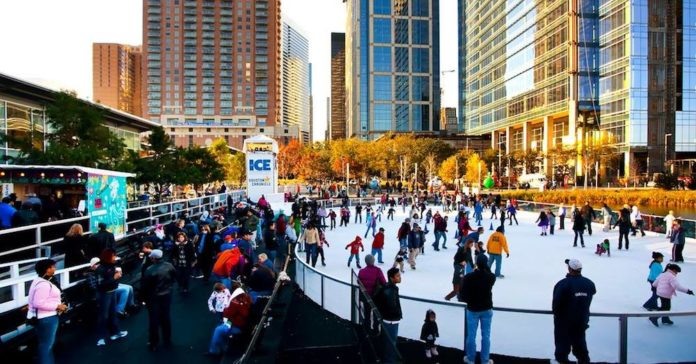 discovery-green-houston-ice-skating-hours-2013-2014