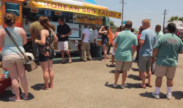 Festivals In Houston This Weekend Food Truck
