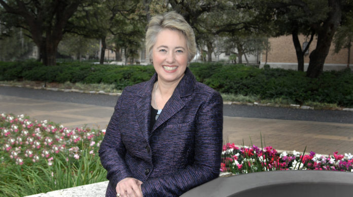 houston mayor annise parker favorite things