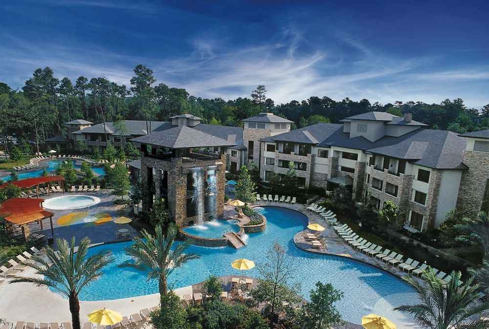 The Woodlands Resort And Conference Center 365 Things To