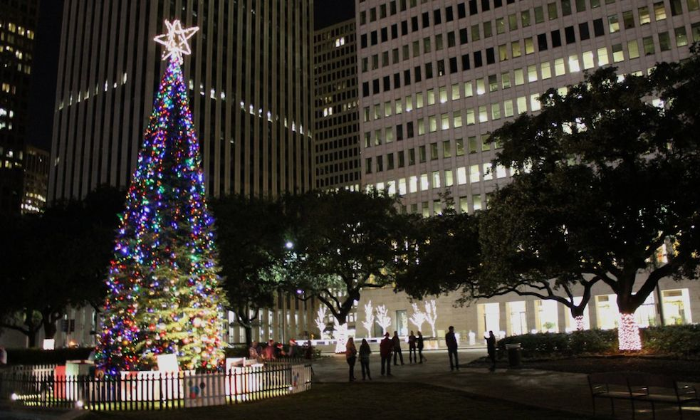 Christmas Songs About Houston & Texas | 365 Things to Do in Houston