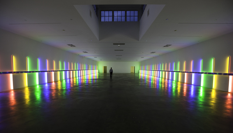 menil-collection-dan-flavin-exhibit-houston