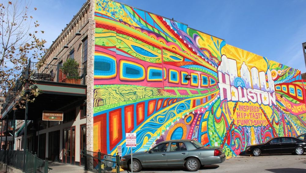 houston downtown mural by gonzo247 365 things to do in streets maya hayuk bowery amp houston mural part i