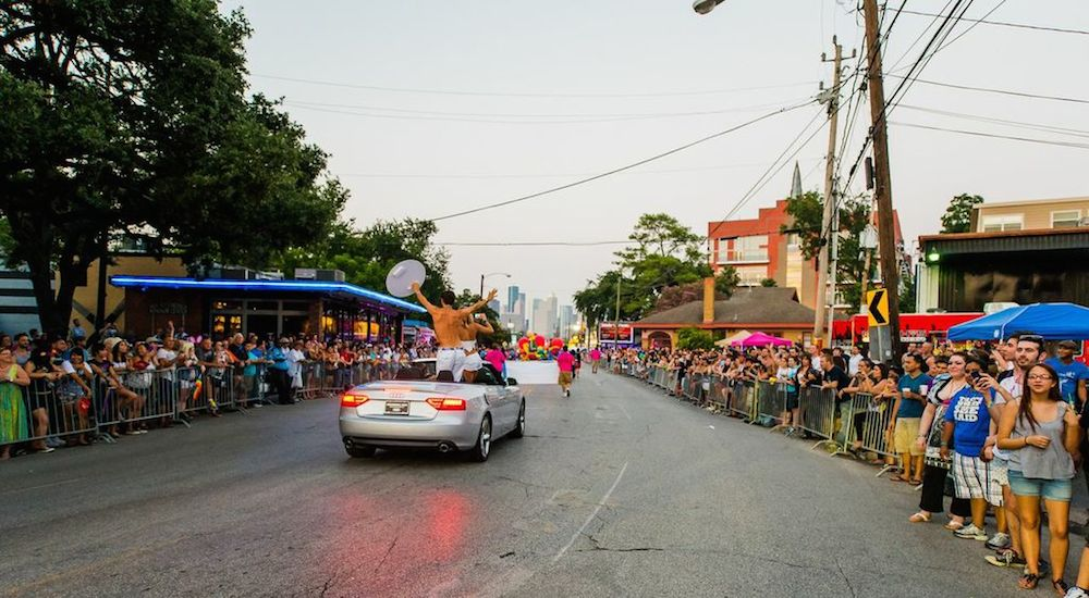 houston gay pride parade 2011