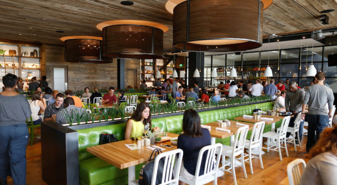 Health Food Restaurants In Dallas Tx