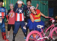 BikeHouston Moonlight Bicycle Ramble_02