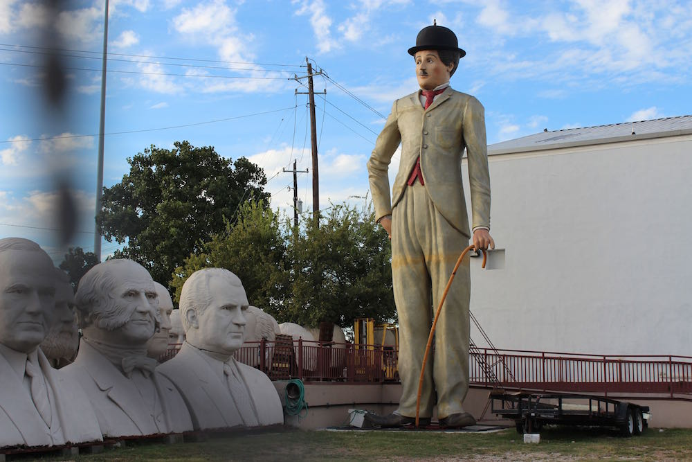 charlie-chaplin-statue-houston-president-heads-new-location-david-adickes