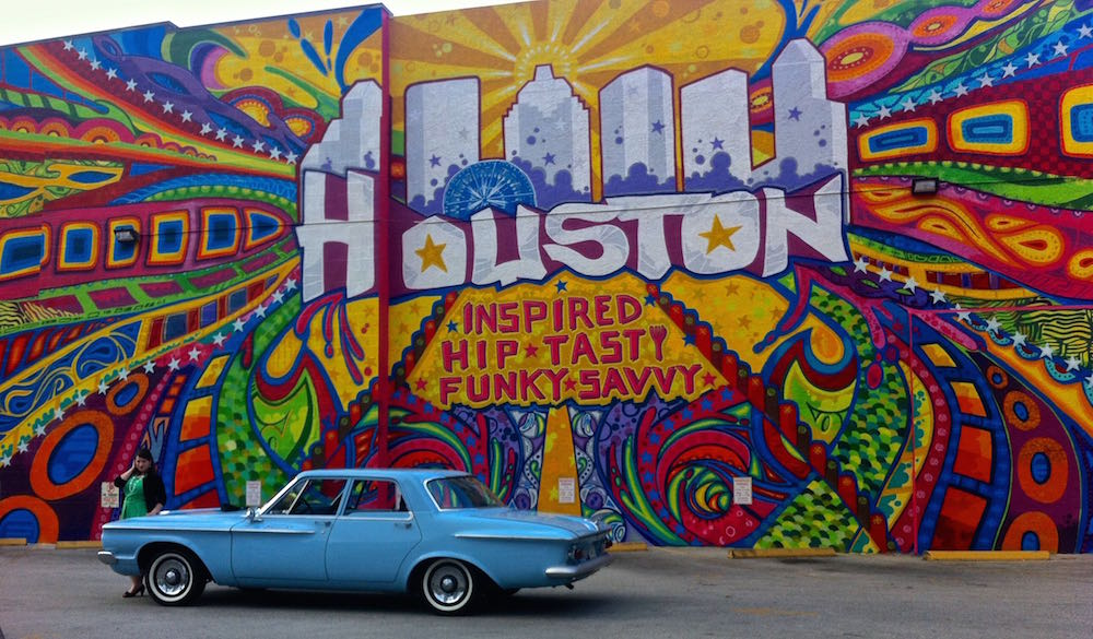 April Calendar Houston : Top things to do in houston january