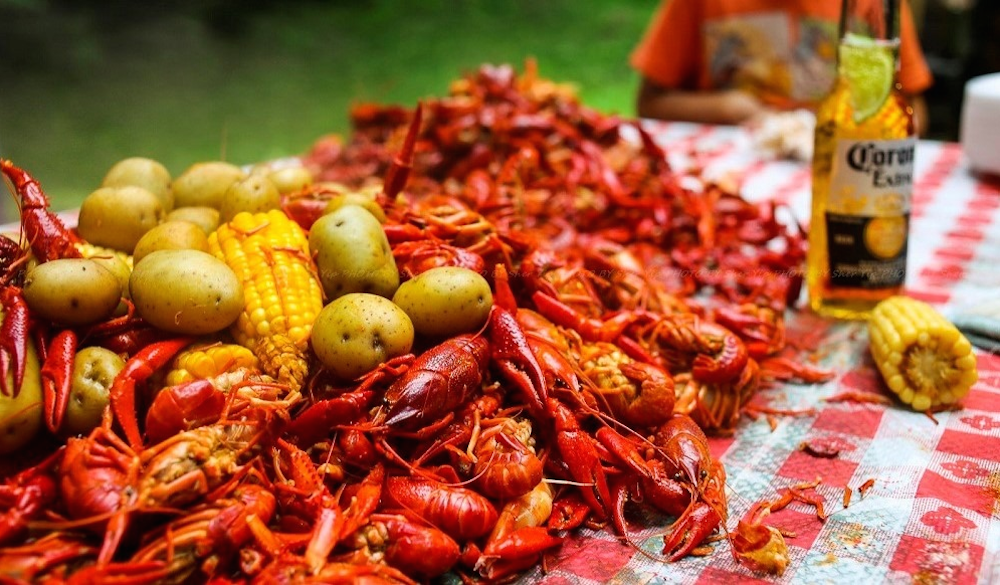 NOLA's Crawfish King—We Bring the Boil To You - NOLA's Crawfish King