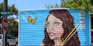 #thekenyaproject-glasses-girl-mural-montrose-kenyaproject-living-icon