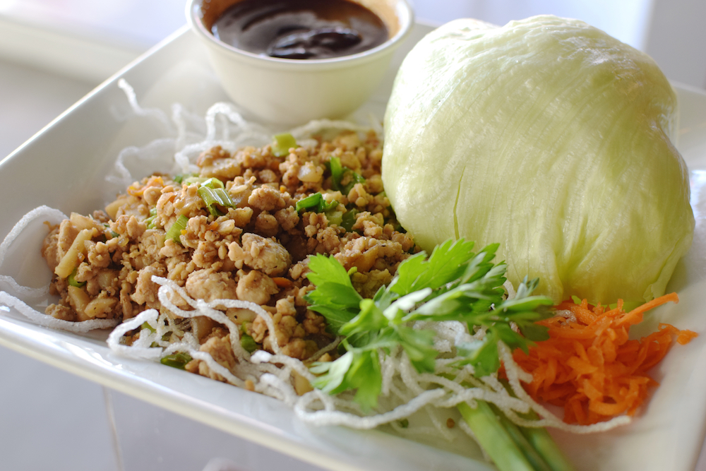 chicken-lettuce-wraps-saigon-house-in-midtown-houston-menu-hours