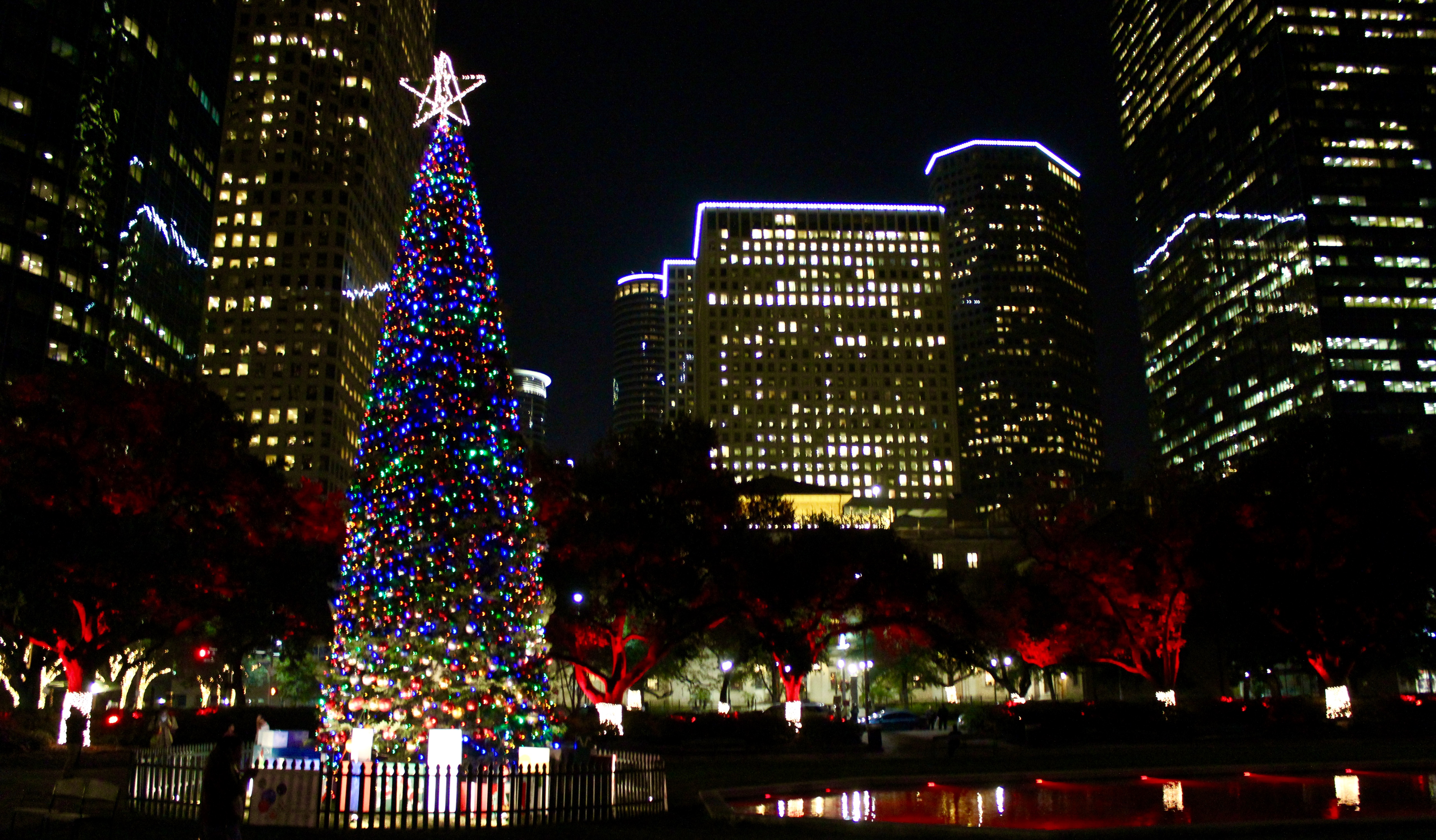 Top 25 things to do for Christmas 2015 in Houston | 365 ...