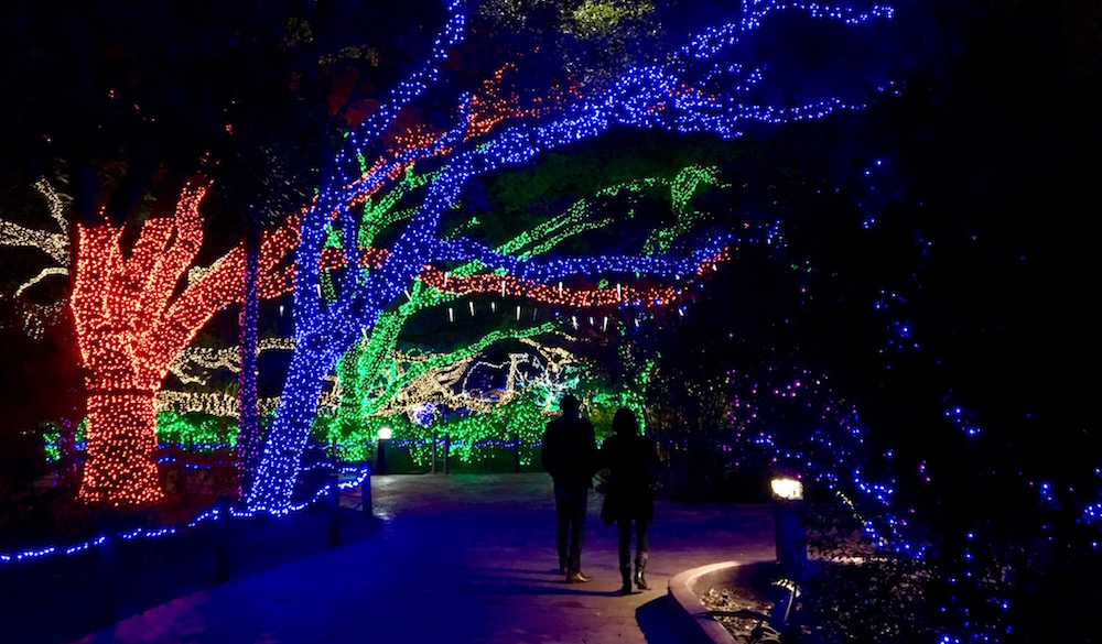 Christmas Events Houston 2019.Houston Holidays Zoo Lights At Houston Zoo 365 Houston