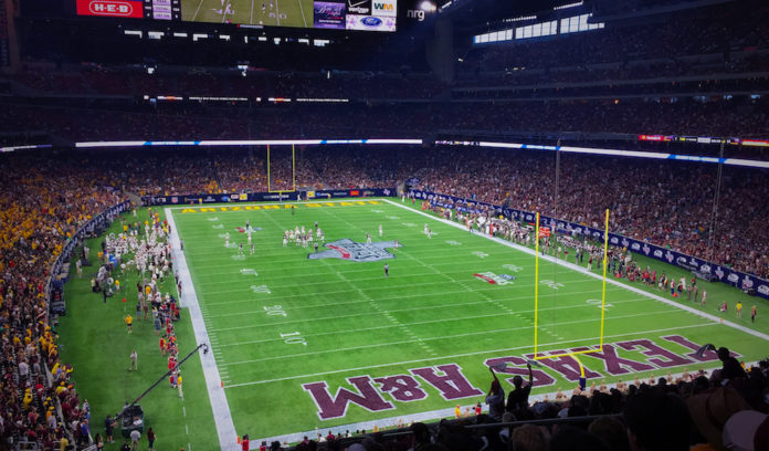 Image Result For Advocare Texas Bowl