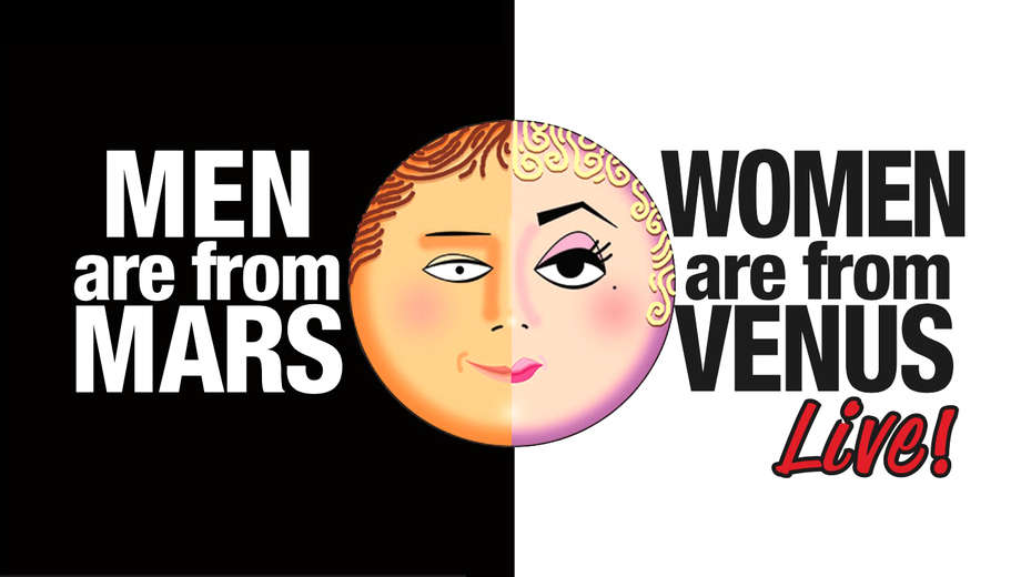 an opinion that men arent from mars and women arent from venus