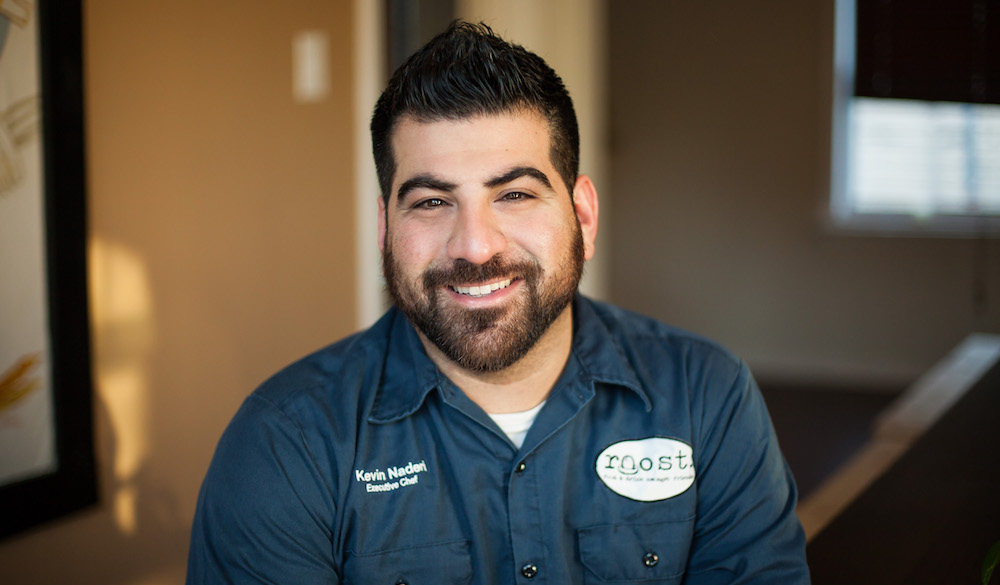 Chef Kevin Naderi_Photo by Meilin Hyde