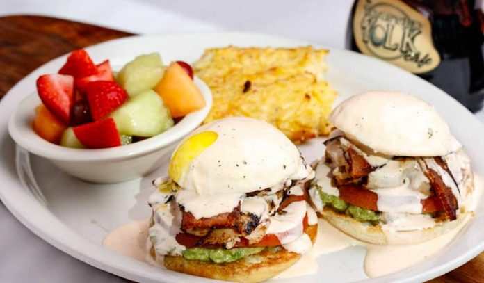 Where To Brunch Near Lake Conroe