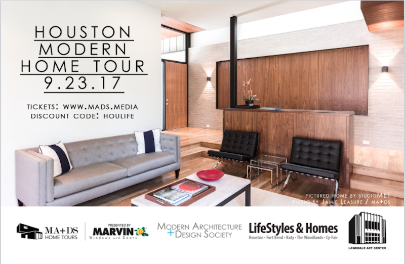 the 2017 houston modern home tour - Modern Homes Tour