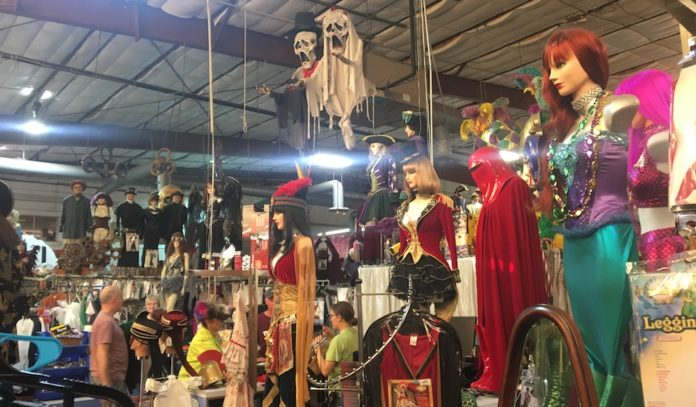 top 10 places to shop for halloween costumes in houston