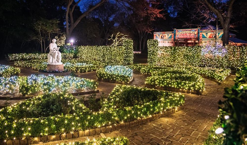 things to do christmas weekend in houston dec 21 25 2017 365 houston - Houston Christmas Decorating Service