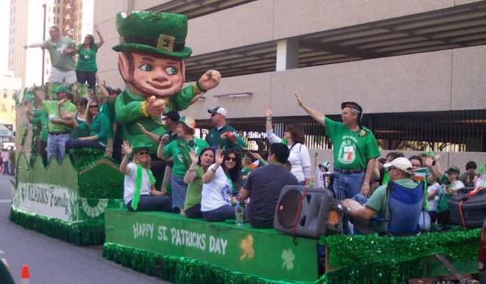 st-patricks-day-events-houston-2018