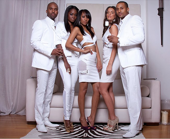 0265f0ffdc Spring Sunday Funday All White Day Party at Sharespace
