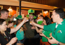 st-patricks-day-weekend-houston-2018