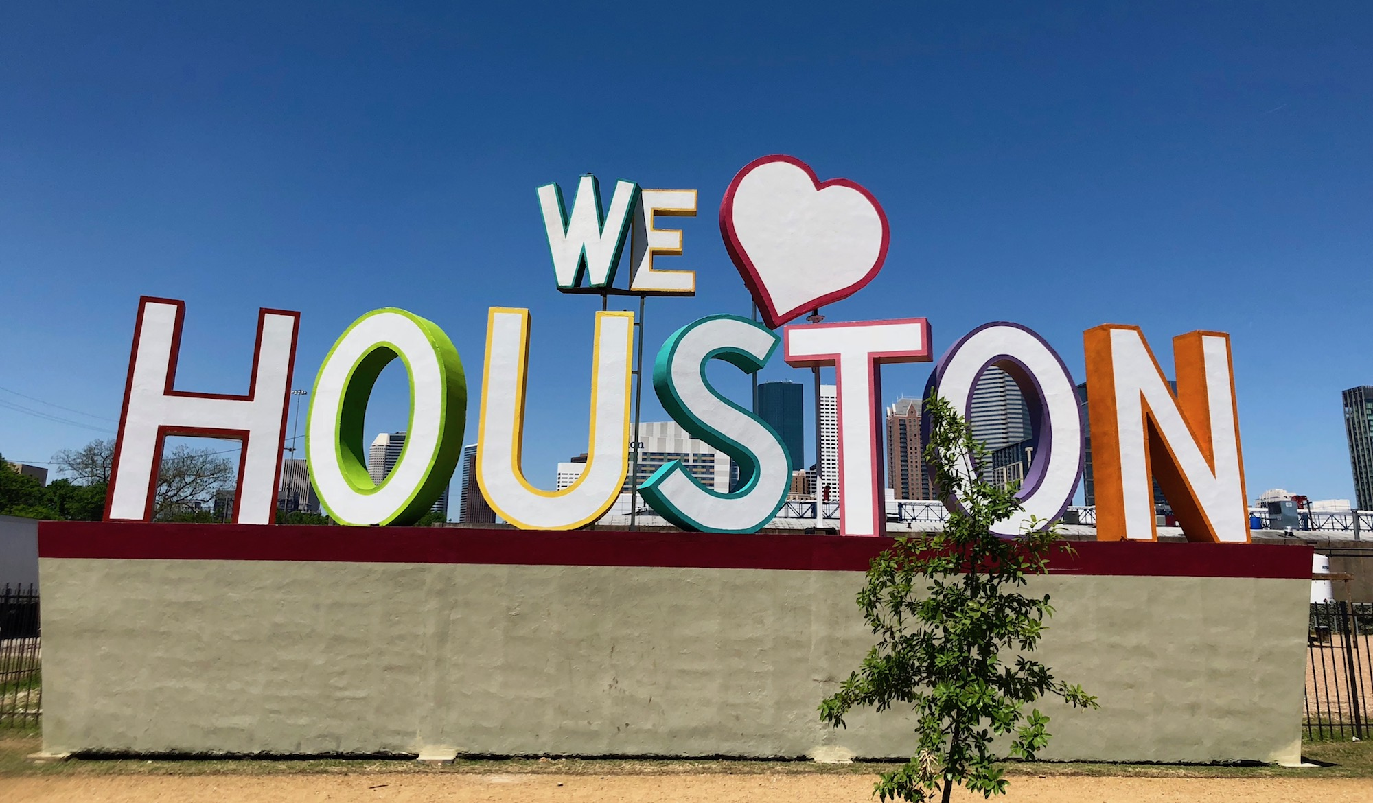Image result for houston love logo