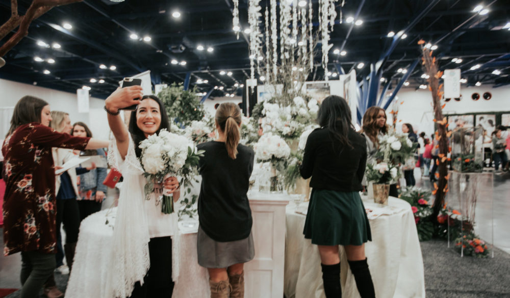 Bridal Extravaganza Show Winter 2019