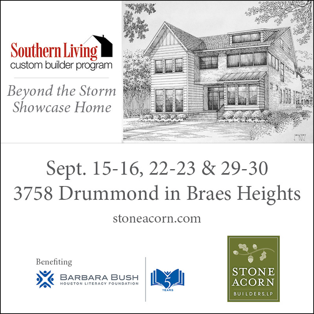 Delicieux Southern Living Showcase