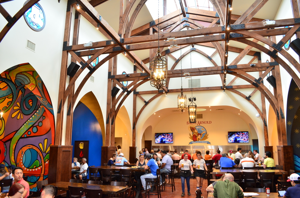 brewery-spotlight-saint-arnold-brewing-company-interior