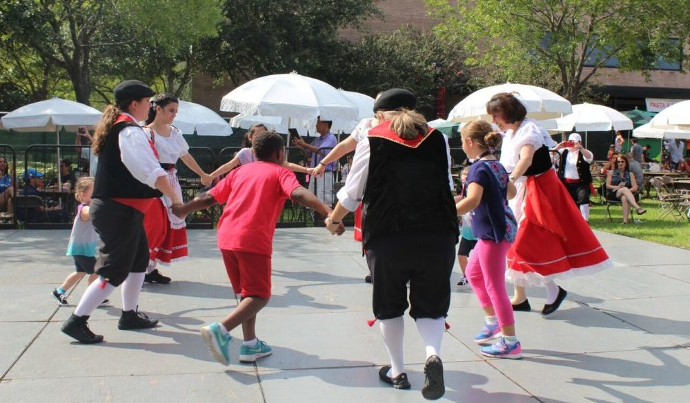 houston-italian-festival-festa-italiana-2018-dancing-kids