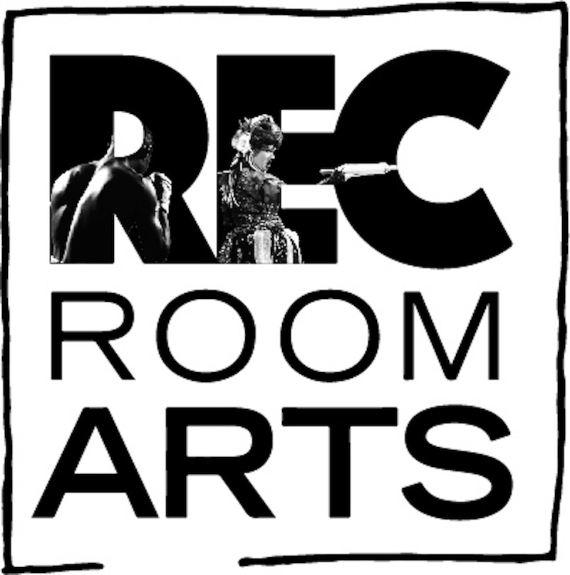 Rec-Room-Arts-Logo