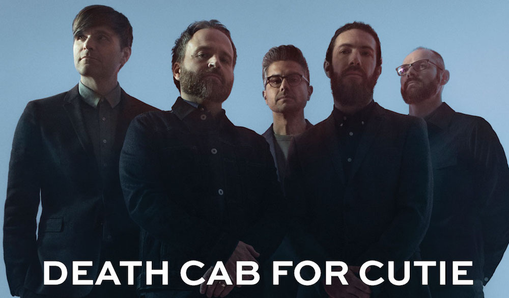 Death-Cab-for-Cutie-Revention-Music-Center
