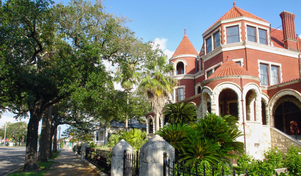 2019 Galveston Museum Day