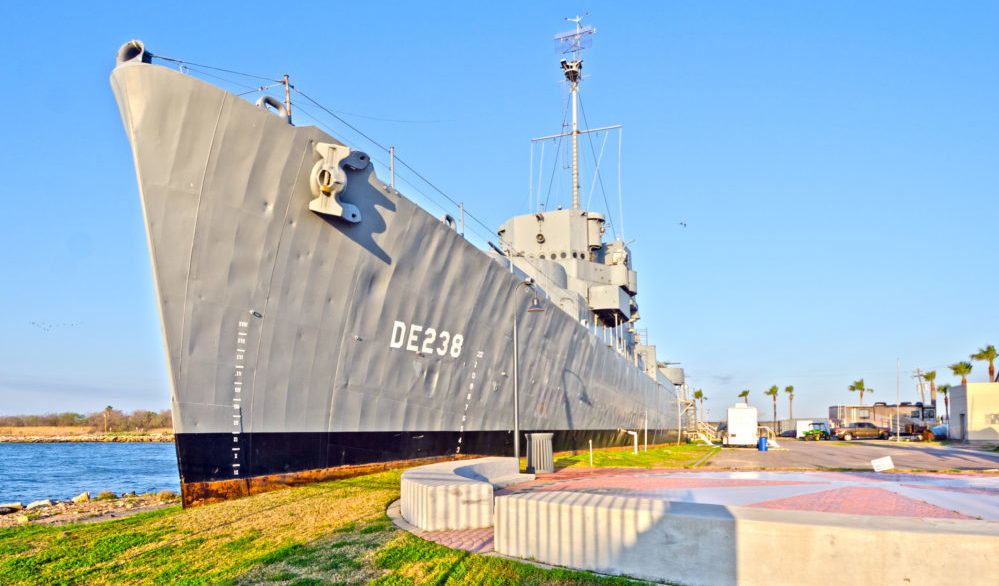 galveston-museum-day-2019-seawolf-park