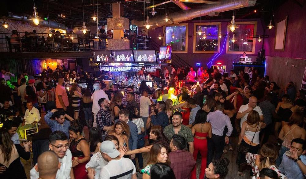 Things To Do In Modesto >> The Best Bars The Woodlands - Houston Nightlife | 365 Houston