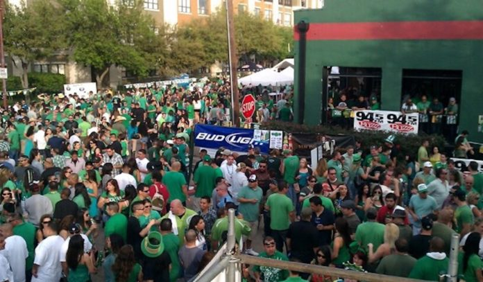 things-to-do-saint-patricks-day-weekend-houston-2019
