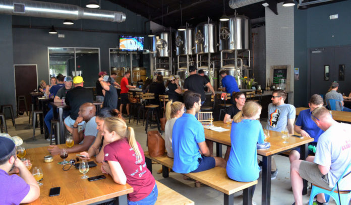 brewery-spotlight-true-anomaly-brewing-company-houston-interior