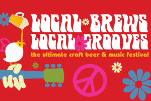 House of Blues Local Brews Local Grooves 2019 - Featured Image