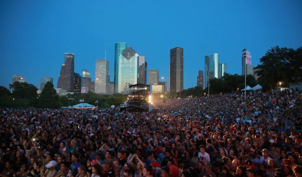 Freedom over texas at eleanor tinsley park 365 houston - Valley memorial gardens mission tx ...