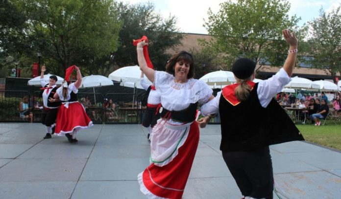 houston-italian-festival-festa-italiana-2019-dancers-