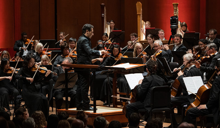 Cap off the holiday weekend with the stirring sounds of Houston Symphony's <i>All-Strauss Thanksgiving</i>