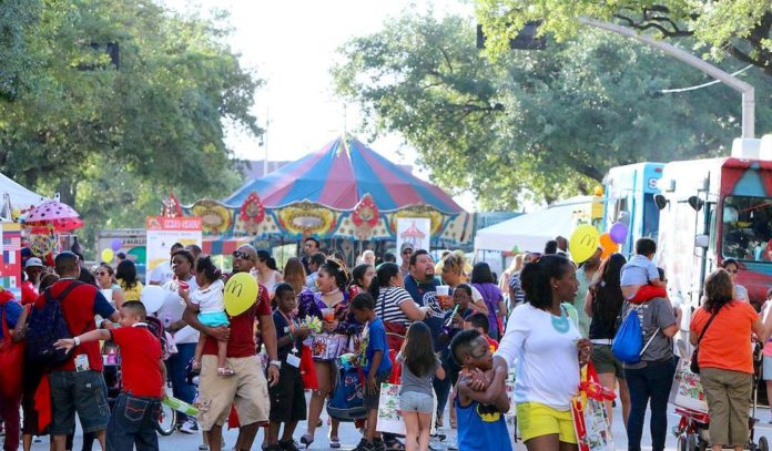 houston-spring-festivals-events-2020